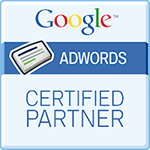 Google Adwords certificate partner