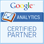 Google Analytics certificate partner