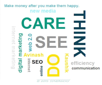 SEE-Think-do-care